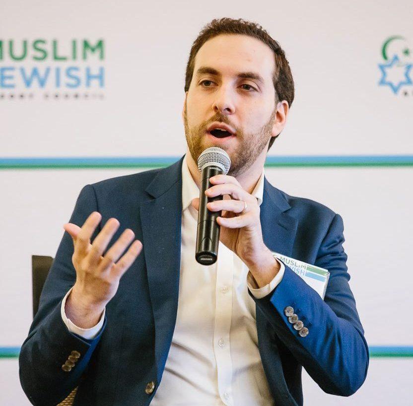 Yair Rosenberg Speaking